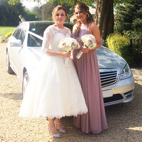 Prom Cars Cheshire & Warrington